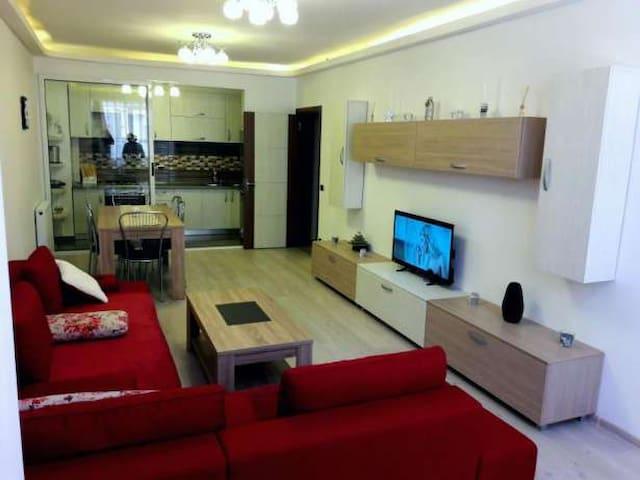 Cata's Apartment - Brașov