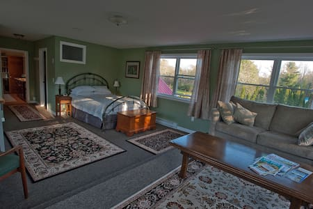 The Lookout Suite - Brookfield - Bed & Breakfast