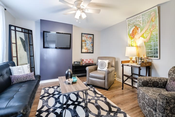 Charming home in the Heart of Fishtown - Fillmore