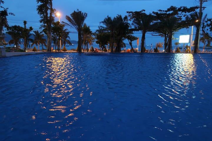Nha Trang Ocean View APT : New apartment!!
