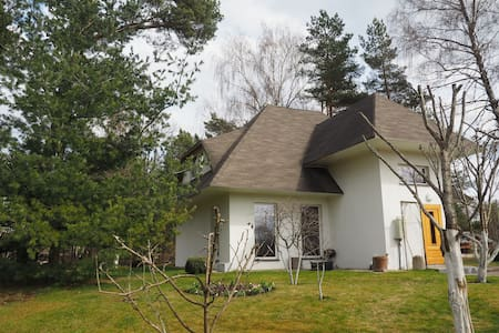 Klapkalnciems cottage - Klapkalnciems
