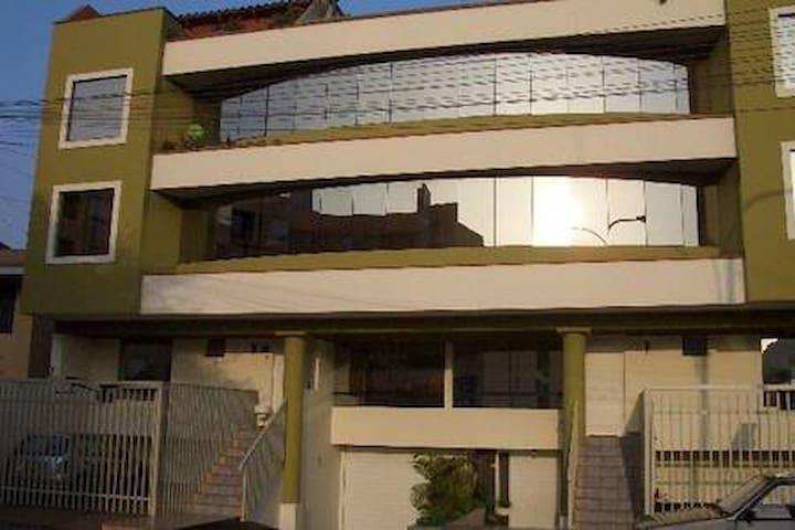 Amazing apartment near USA Embassy.