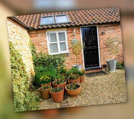 Green Man Cottage, nr Belvoir Castle, NG13 0GB