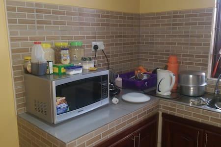 Solace - Kampala - Wohnung