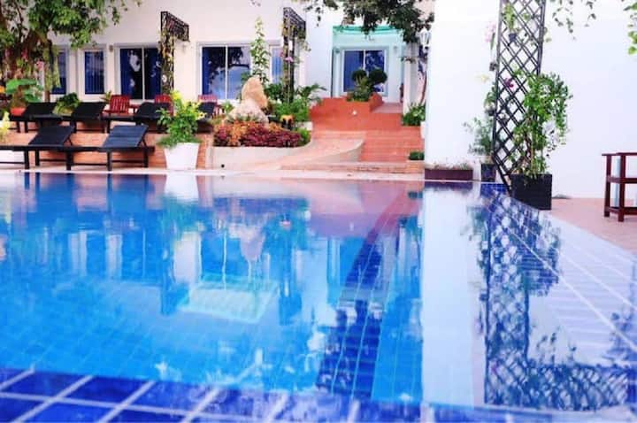 Monthly Rental in Sihanoukville