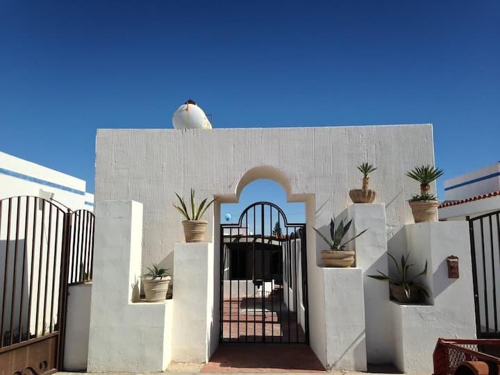 Casa en Kino Nuevo (a unos pasos de la playa)
