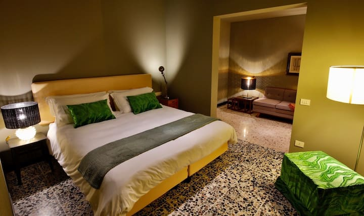 Ermellina vitto e alloggio -suite 2