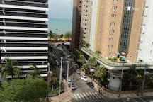 Flat Beira Mar  - Fortaleza