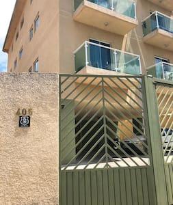Apartamento em São Roque