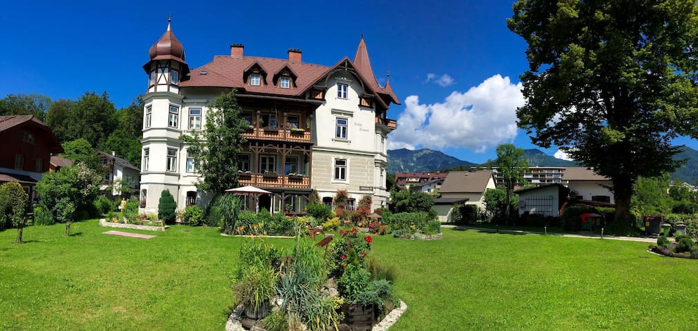 Villa Traun - Bad Ischl - Apartment
