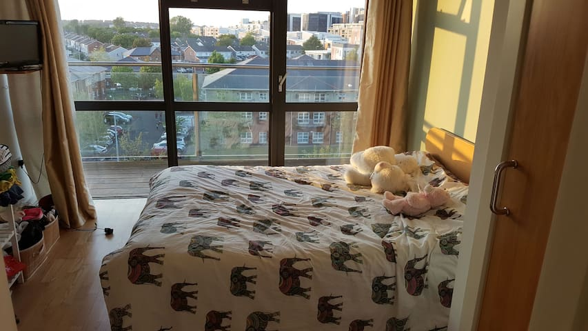 Cosy 2 bedrooms apartment in Dublin, Tallaght