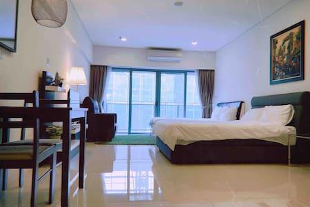 Kuala Lumpur/KLCC/KLTower/Pavillion/Cozy Suite