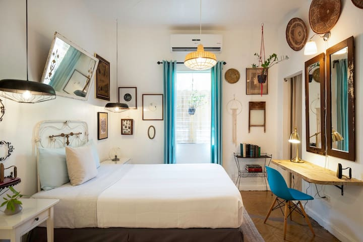 Dreamy Boutique Hotel // Special Airbnb Offering!