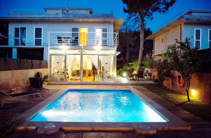 Villa  Llucona    ETV/6454