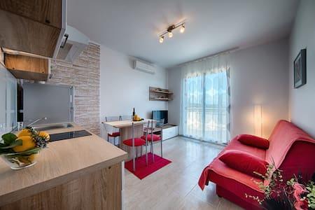Vis - Rukavac, lovely apartment for 4 (R) - Vis, Rukavac - Leilighet