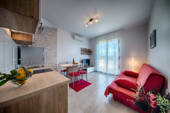 Vis - Rukavac, lovely apartment for 4 (R)