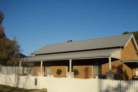 Douro Cottage - close to town - Mudgee