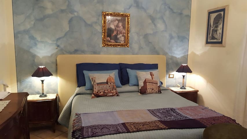 Casa Vanna - Monsummano Terme - Appartement