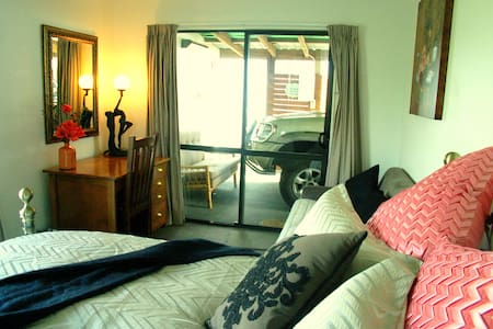 NOAH'S  STUDIO PLUS FAMILY AREA - Moeraki - Andere