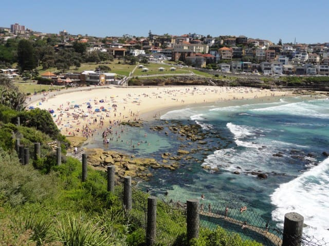 Comfortable Bronte flat 2 mins walk to the beach - Bronte