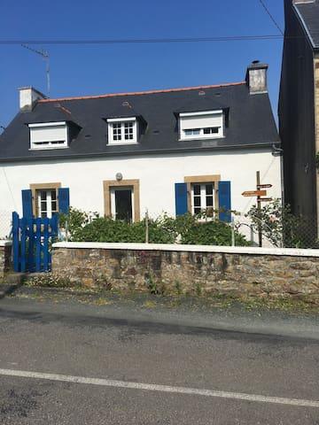 Maison Presqu'ile De Crozon - Le Fret