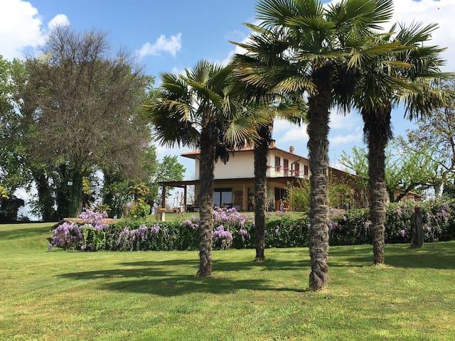Agriturismo - Appartamento - Isola della Scala - Pousada