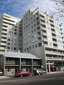 Newcastle Two Bedroom Apartment - Newcastle West