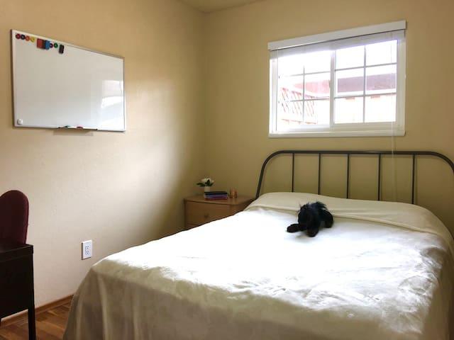 Private Room in Hacker House - San José - Casa