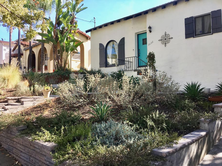 cozy room in cute house in glassell park houses for rent