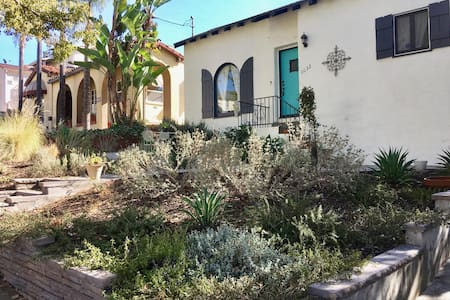 Cozy room in cute House in glassell park - Los Angeles - Ház