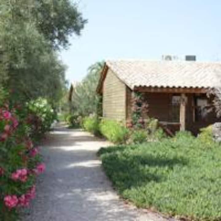 El Rancho de Los Montesinos