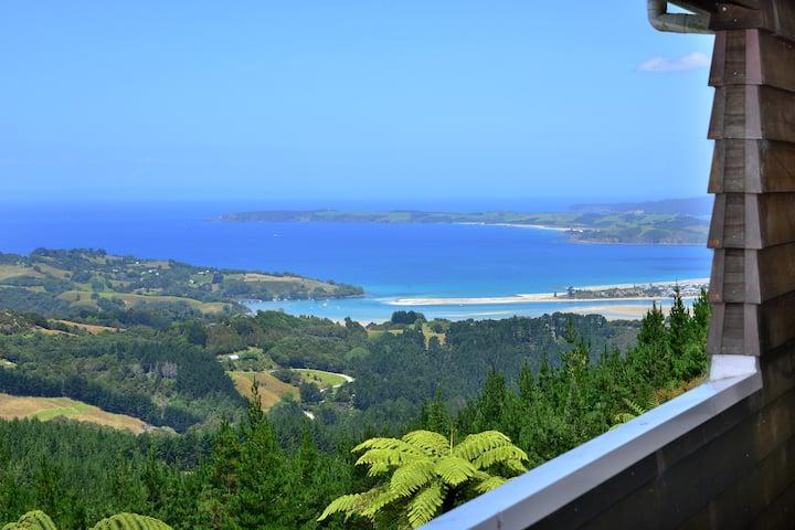 Luxury Accommodation, Stunning View