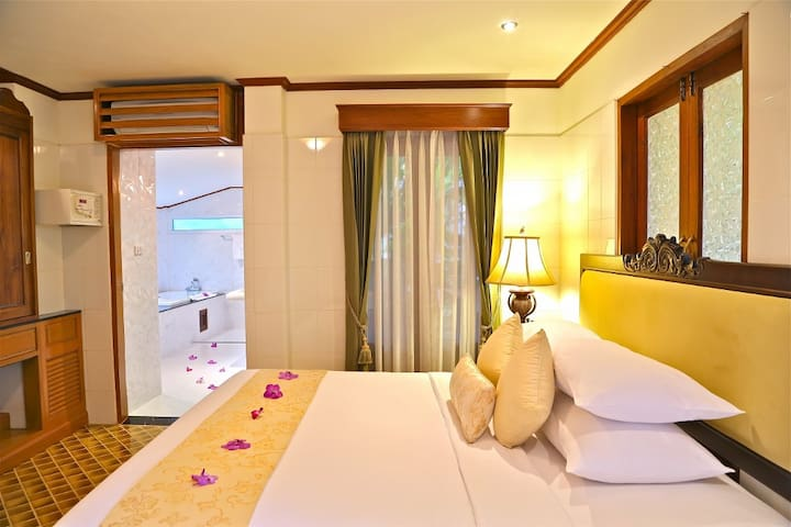 Romantic Suite in Chiang Mai! - Chiang Mai - Pis