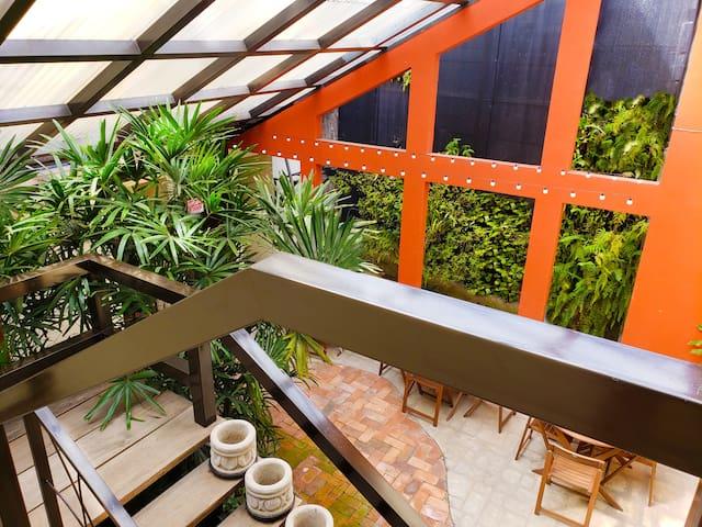 Habitacion confortable en San José B&B 203