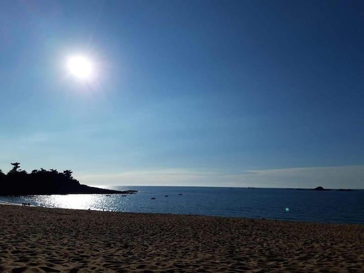 Saint-Malo : Appartement bord de mer