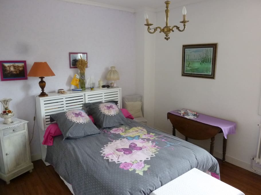 Chambre proche du bassin d 39 arcachon houses for rent in for Chambre french translation