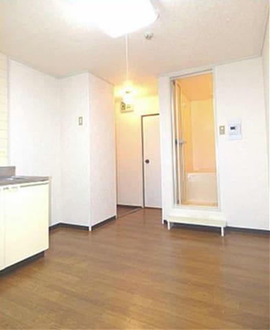 车站步行2分,东京整租公寓2室1厅直达上野秋叶原池袋新宿 - Kawaguchi-shi - Leilighet