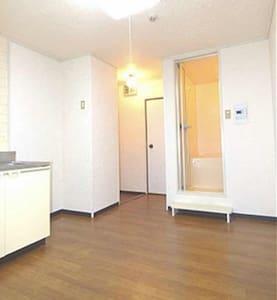 车站步行2分,东京整租公寓2室1厅直达上野秋叶原池袋新宿 - Kawaguchi-shi - Lakás