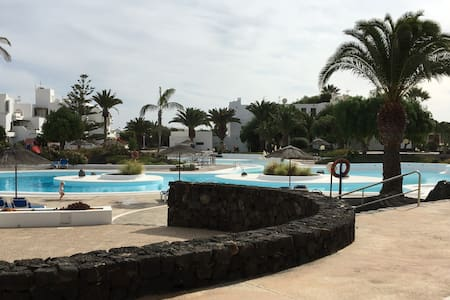 Bright One Bedroom Apartment in Costa Teguise - Costa Teguise