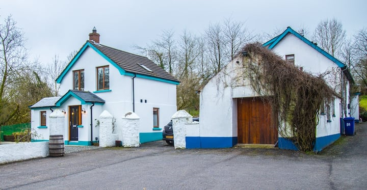 Wood Haven, Cookstown