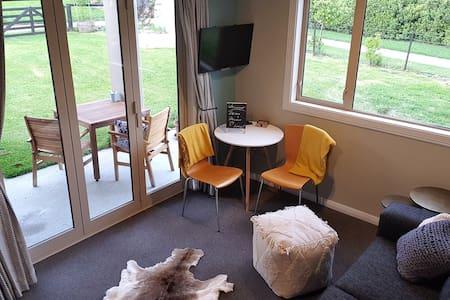 Private sanctuary BNB - close to everything!