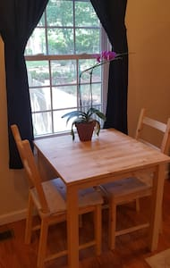 Private studio- all yours in EH! - East Hampton - House