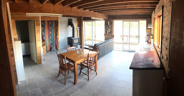 Kulunwindee cottage