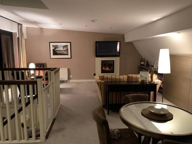 Luxury duplex apartment in the heart of Killarney