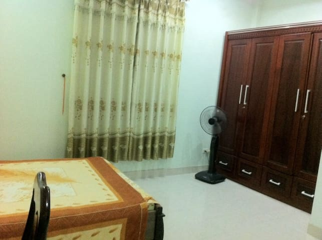 Comfortable apartment in Hai Phong city, Vietnam