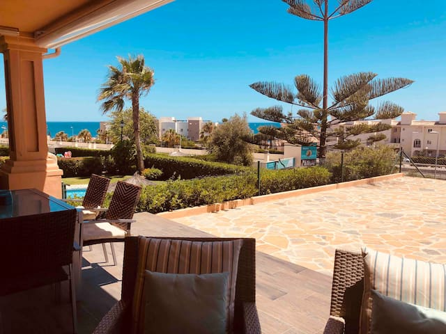 Costa del Sol town house & holiday home, Estepona