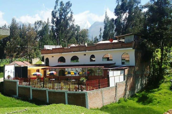 Casa de Campo Marian Inn