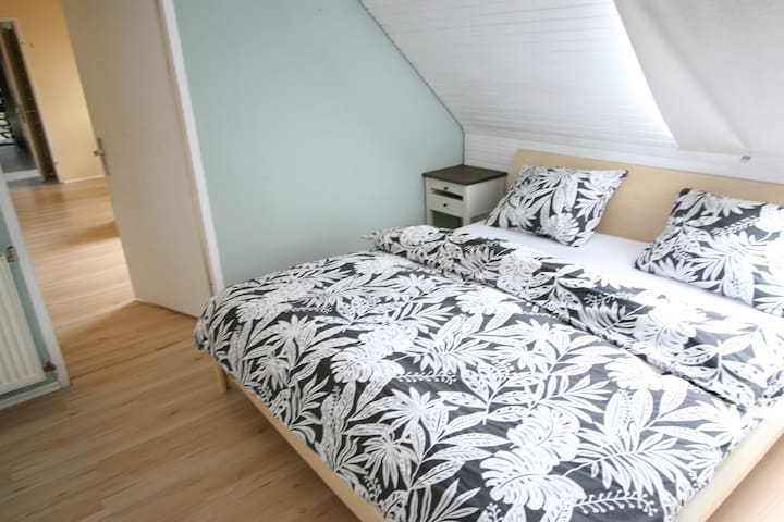 Wunderschön gelegenes Apartment nahe Aachen