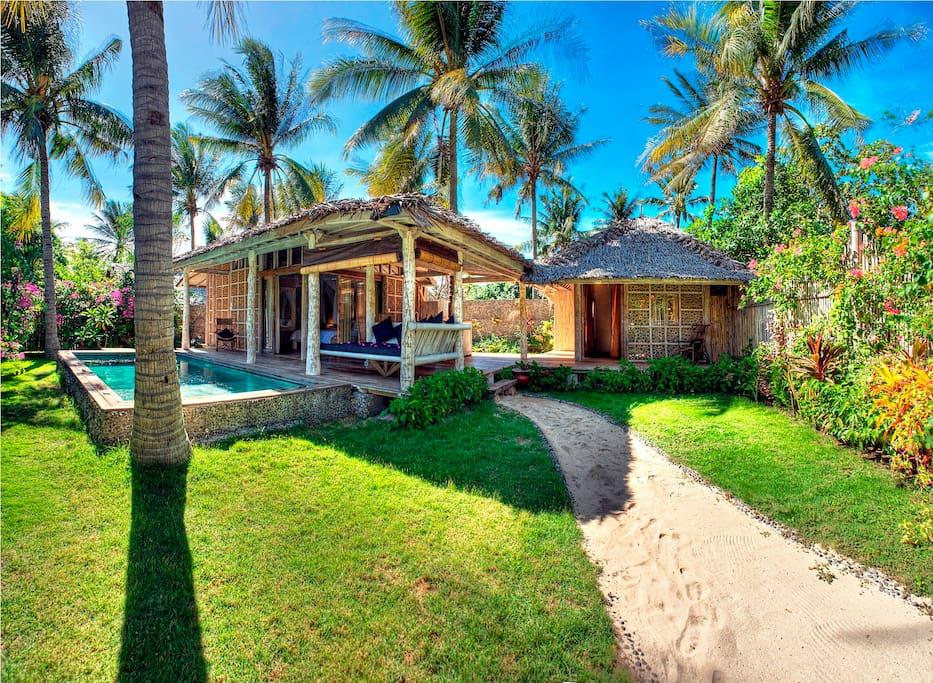Private Villa Gili Trawangan