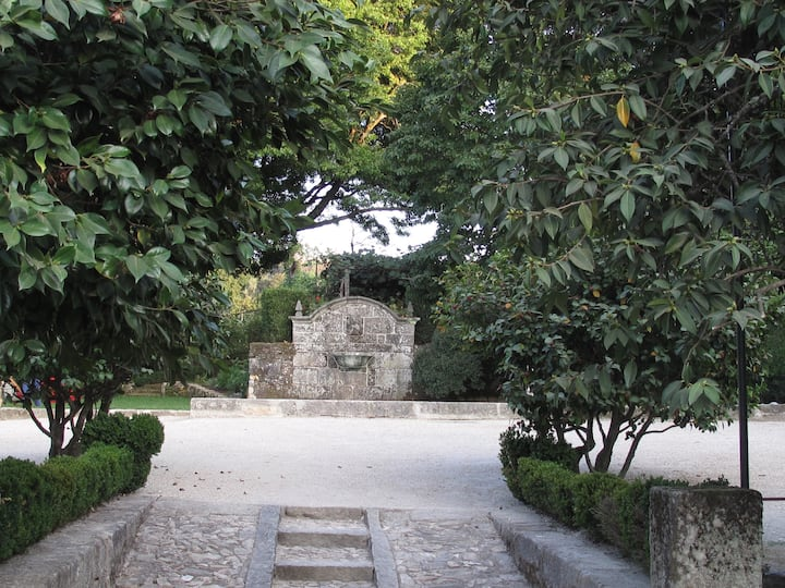 Casa de Ledesma